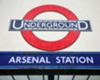 Mind the gap! Wenger lends voice to London Underground