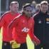 Radamel Falcao - Wayne Rooney