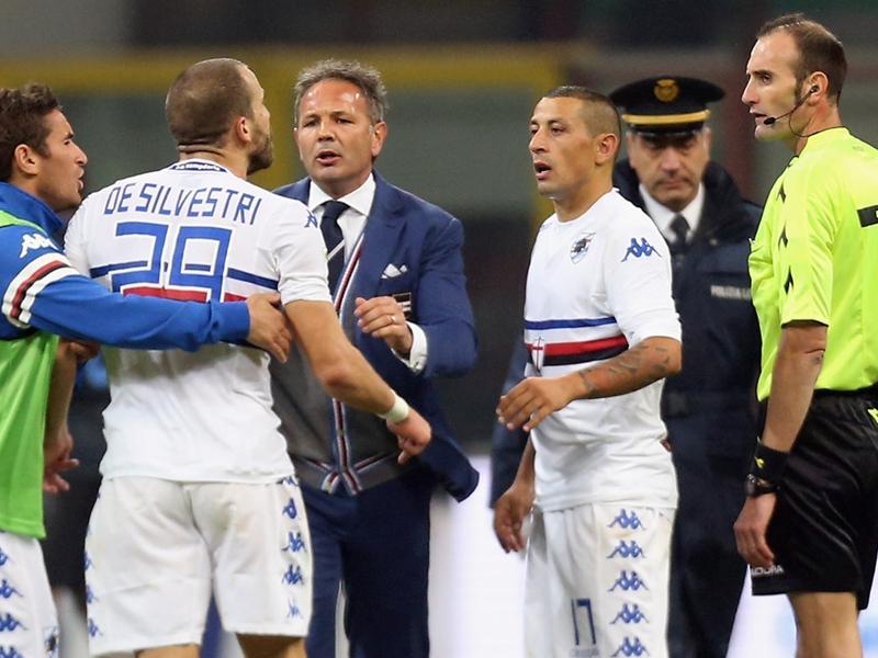 Carlo Osti: Sampdoria Pasti Kalah Juga