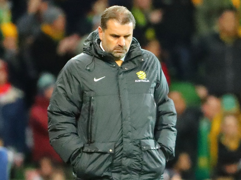 Ange Postecoglou quits as coach of the Socceroos despite World Cup qualification