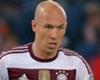 Sammer : Robben est aussi fort que Messi et Ronaldo