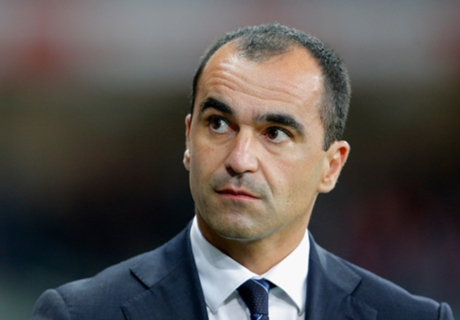 Martinez dismisses 'nonsense'