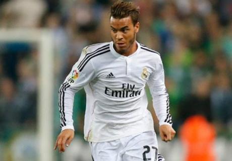 Los canteranos debutantes del Madrid