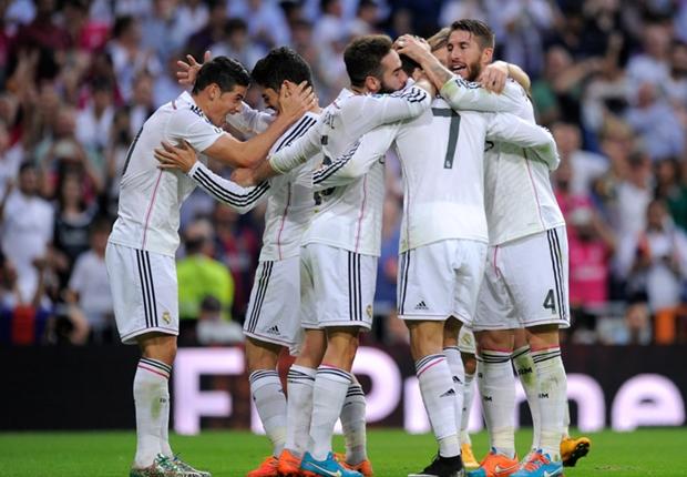 Las curiosidades del Granada - Real Madrid