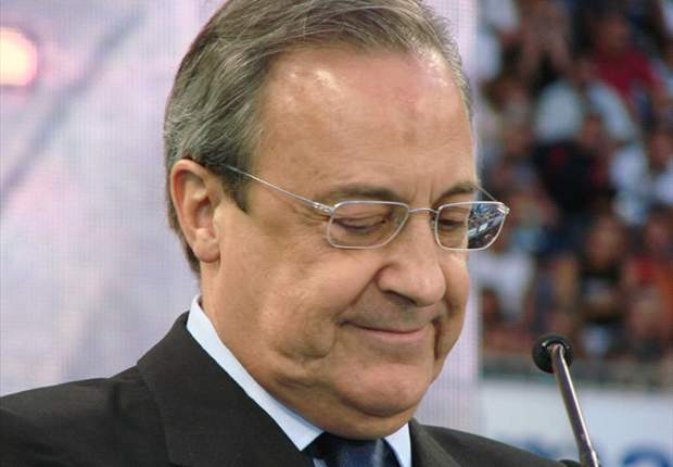 I Wanted To Sign Francesco Totti & Paolo Maldini For Real Madrid - Florentino Perez