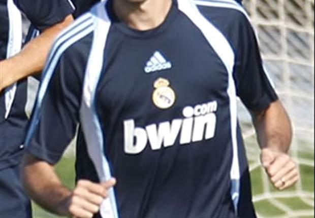 Real Madrid's Alvaro Arbeloa Reflects On Deportivo La Coruna Win