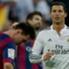 Lionel Messi tiene el récord por el momento; Cristiano Ronaldo, todo lo demás