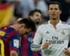 Sergio: Ronaldo wouldn't insult Messi
