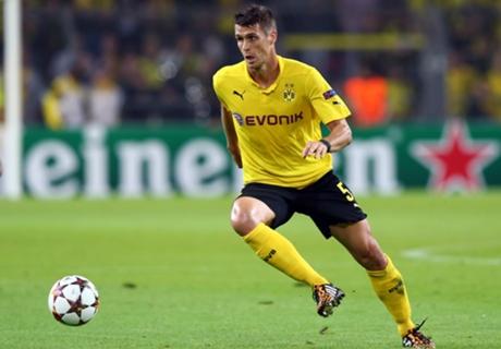 Preview: Bayern - Dortmund