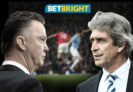Betting Special: Get a risk free £30 bet with BetBright for this weekend's Premier League action