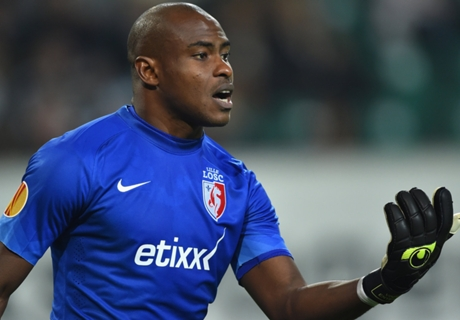 Lille, Enyeama intéresse Liverpool
