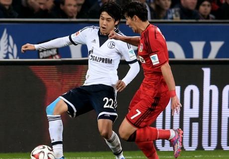 Schalke: Uchida verlängert bis 2018