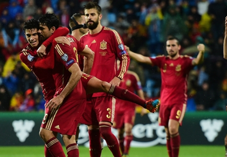 Betting Preview: Spain-Belarus