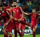 Del Bosque continues Costa row