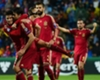 Espagne, Del Bosque convoque Nolito et Morata, mais pas Diego Costa