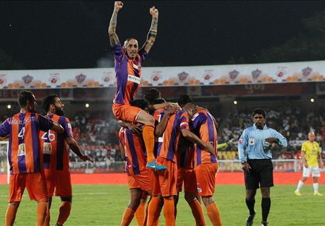Kerala blast their way past a static Pune