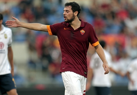 Destro to consider Roma future