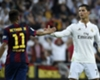 Neymar staat pal achter Ronaldo