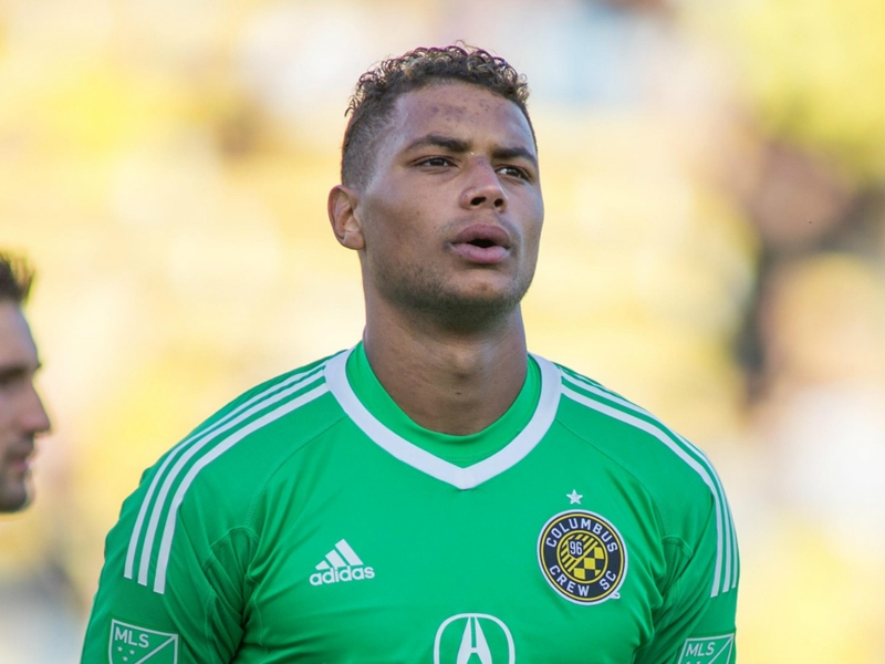 MLS Spotlight: Change of paths has Zack Steffen shining in Columbus