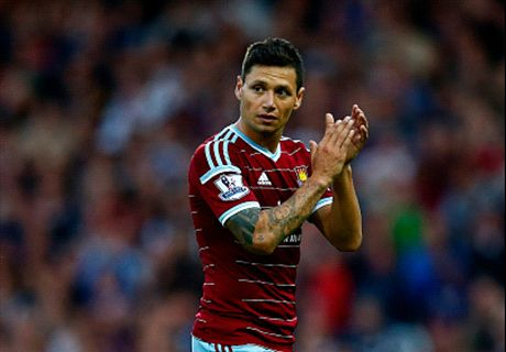 West Ham to listen to Zarate bids