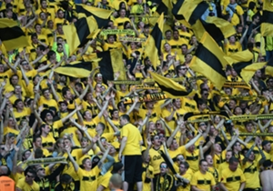 10 Most crowded fans team in home game