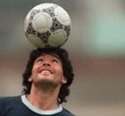 Bilder einer Ikone: Maradona wird 54