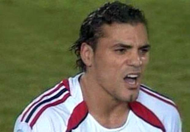 Amr Zaki Passes Hull City Medical