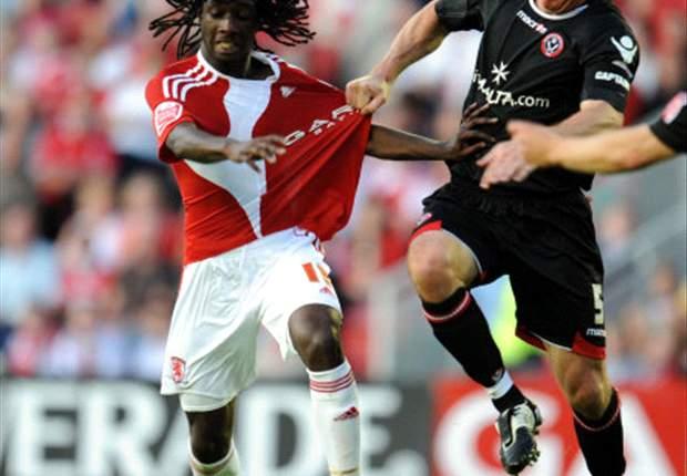 Middlesbrough wil Emnes behouden
