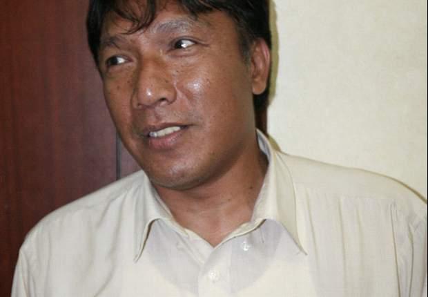 Robby Darwis: Pelita Jaya Jawa Barat Berbeda Dengan Persiwa Wamena