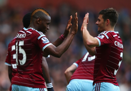 Preview: Stoke City - West Ham
