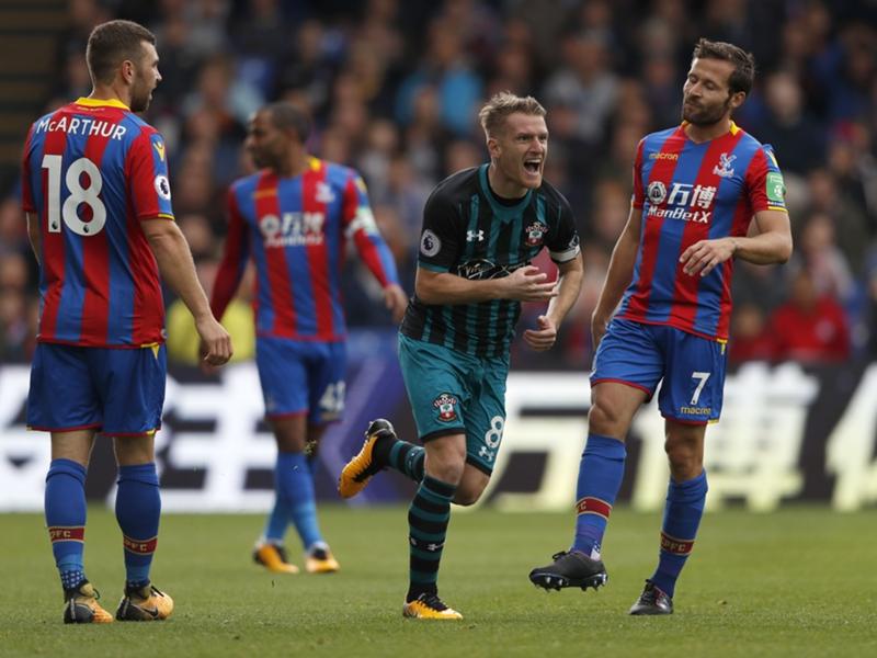 Premier League - Crystal Palace dans l'histoire