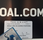 SORTEO Boca-Cerro: ¡Está el ganador!