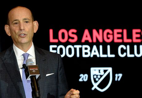 MLS Announces New Los Angeles Team