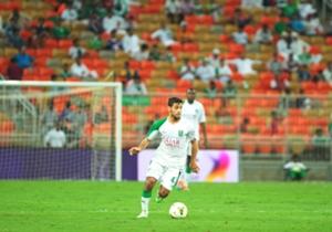 Al Ahli vs Al Ourobah