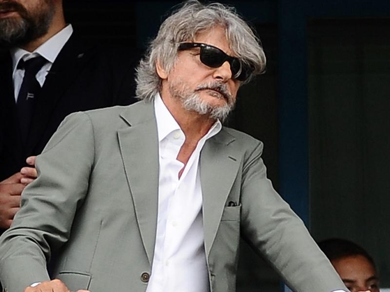 Ultime Notizie: Ferrero ripensa a Inter-Sampdoria:
