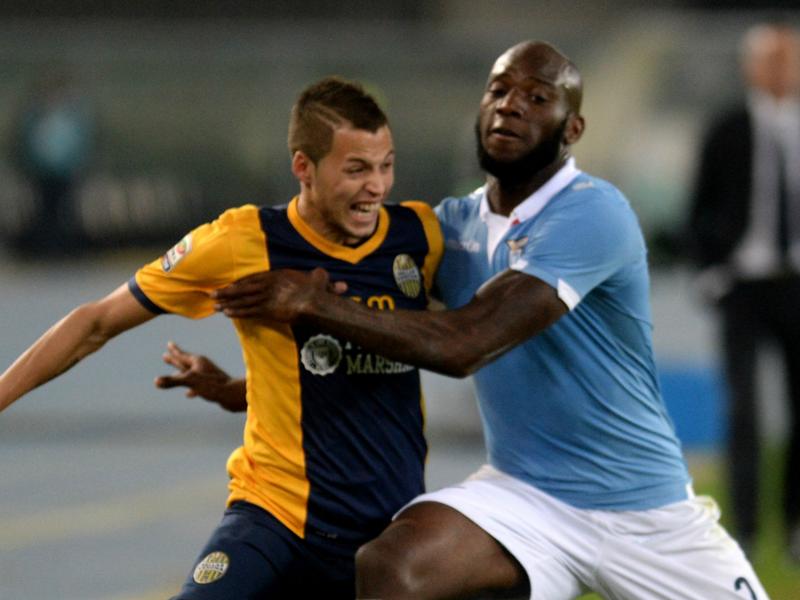 Ultime Notizie: Verona-Lazio 1-1: Toni ferma l'Aquila, sfuma il sorpasso al terzo posto