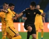Cengiz Under Roma Verona Serie A 09162017