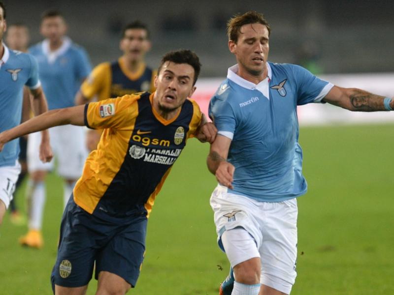 Ultime Notizie: Il pari della Lazio non accontenta Biglia: