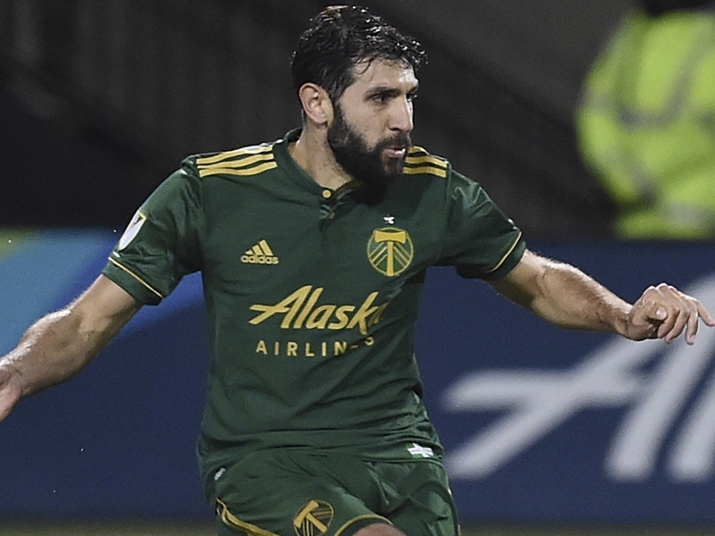 MLS Review: Valeri nets in eighth straight game, Atlanta held
