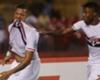 Antonio Carlos comemora gol e fica satisfeito com o resultado