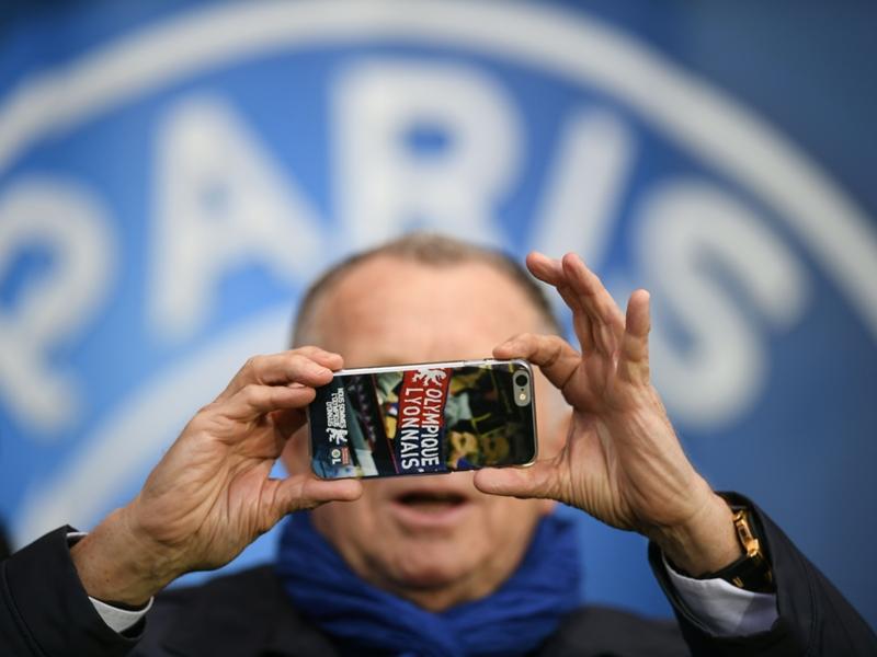 PSG-Montpellier : Jean-Michel Aulas tacle la programmation du match