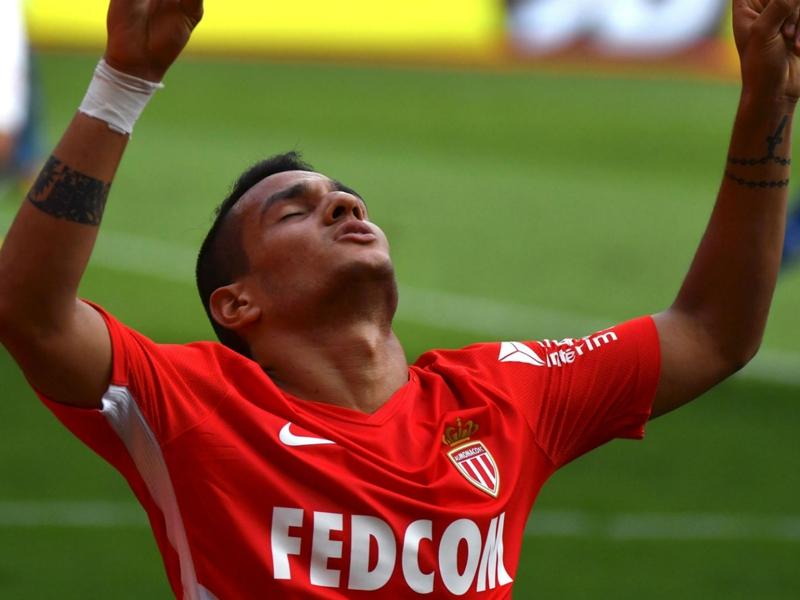 Phenomenon: Nicknamed after Ronaldo, meet Ligue 1 rising star Rony Lopes