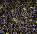 GALERÍA: El triunfo de Boca en fotos