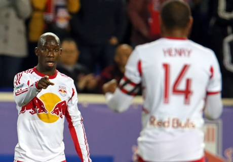 Wright-Phillips Plays The Hero