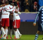 Galarcep: Red Bulls exorcise playoff demons