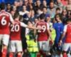 Wenger: David Luiz Pantas Diusir