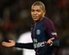 Kylian Mbappe PSG Lyon Ligue 1 17092017