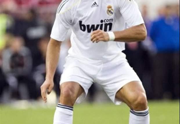 Ronaldo Seeks Real Madrid Record Against Villarreal