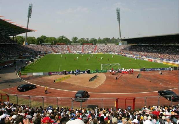 Geisterspiel Karlsruher SC - VFL Osnabrück bestätigt