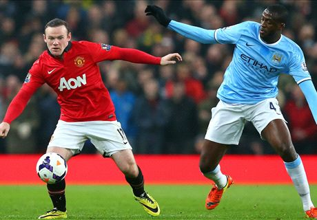 Is the Manchester derby a rivalry again?